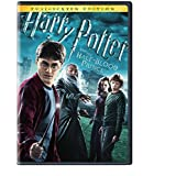 Harry Potter and the Half-Blood Prince (Single-Disc Full Screen Edition) ~ Daniel Radcliffe