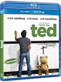 Image de Ted [Blu-ray + Copie digitale]