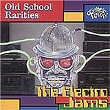 echange, troc Old School Rarities - Electro Jams