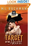 Target of the Heart (The Night Stalkers Book 18)