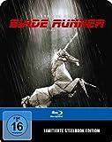 Blade Runner - Steelbook [Blu-ray] [Limited Edition]
