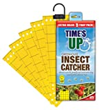 Times Up Greenhouse Insect Catcher 5 Traps