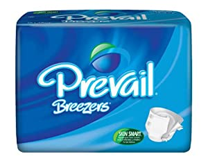 Prevail Breezers Adult Briefs by Prevail
