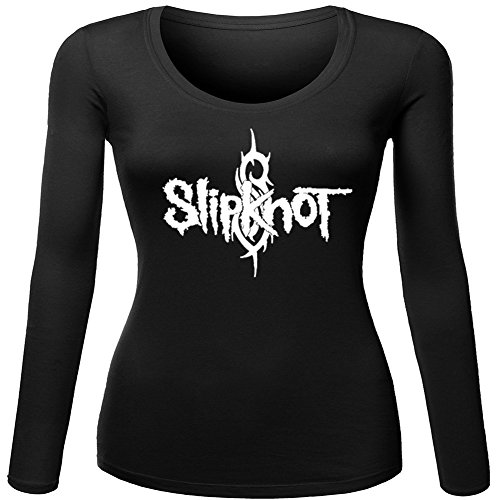 Slipknot Shattered For Ladies Womens Long Sleeves Outlet