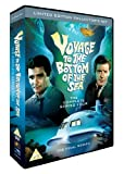 Voyage To The Bottom Of The Sea - The Complete Series Four [DVD] [1964]