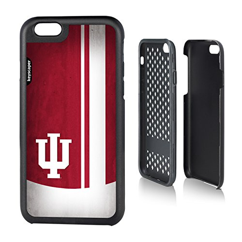 Indiana Hoosiers Iphone 6 Rugged Case Fifty7 Ncaa