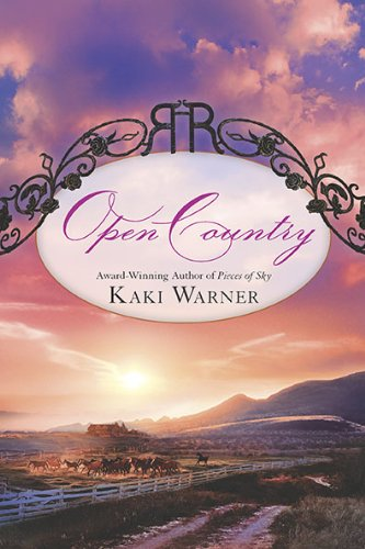 Image of Open Country (Blood Rose Trilogy)