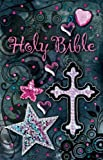 Sequin Bible - Black