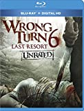 Wrong Turn 6 [Blu-ray]