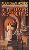 A Triumph of Souls (Journeys of the Catechist) (0446609307) by Foster, Alan Dean