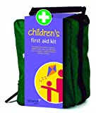 Childrens First Aid Kit in Green Helsinki Bag (5GM000153)