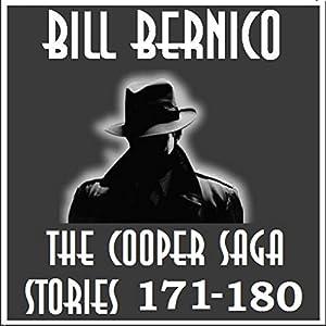 The Cooper Saga 18 Audiobook