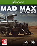 Mad Max - Ripper Special Limited - Xbox One