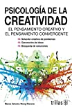 img - for Psicologia de la creatividad / Psychology of creativity (Spanish Edition) book / textbook / text book