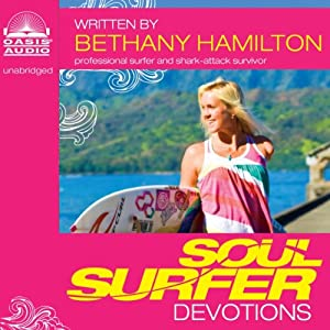 Soul Surfer Devotions Audiobook