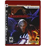 Devil May Cry 4 - PlayStation 3by Capcom USA