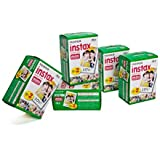 5x Fujifilm Instax Mini Film (2-er Pack)