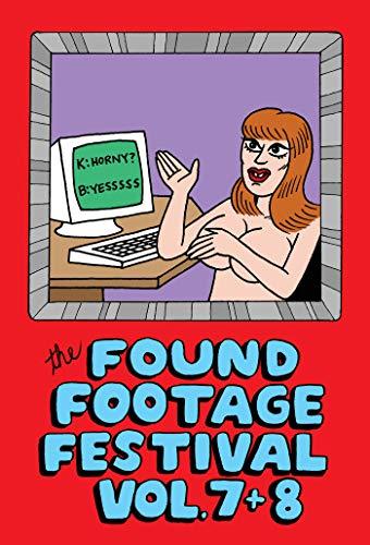 DVD : Found Footage Festival: Volumes 7&8 (DVD)