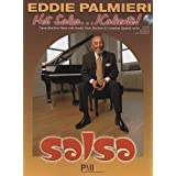 Eddie Palmieri Hot Salsa..Caliente!: Greatest Salsa Hits with Practice CD Attachedpar John L. Haag
