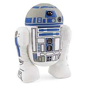 Disney Star Wars R2-D2 Pillow Buddy