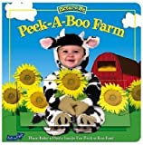 img - for Peek-a-Boo Farm (Picture Me) book / textbook / text book