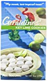 Geraldines Cookies, Key Lime, 6 Ounce