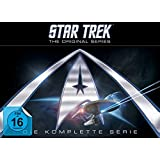 Star Trek - The Original Series Complete [Import allemand]