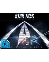 Star Trek - The Original Series Complete [Import allemand]
