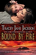 Bound by Fire (Cauld Ane Book 2)