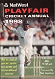 Playfair Cricket Annual 1998 (NatWest)
