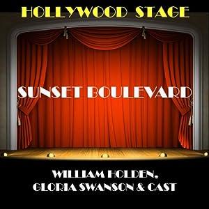 Sunset Boulevard Audiobook