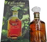 カルヴァドス ポム・ド・イヴ Calvados Pomme d'Eve 600ml