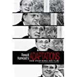 Ronald Harwood's Adaptations: From Other Works into Filmsby Ronald Harwood