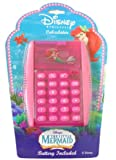 Disney Little Mermaid Calculator : Ariel Calculator