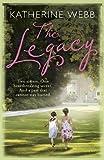 Katherine Webb The Legacy by Webb, Katherine Reprint Edition (2010)