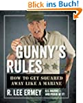 Gunny's Rules: How to Get Squared Awa...