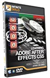 Learning Adobe After Effects CS5 - Training DVD