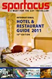 Spartacus International Hotel & Restaurant Guide (Spartacus International Gay Guide)