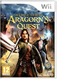 Lord of the Rings: Aragorn's Quest (Nintendo Wii) [Import UK]