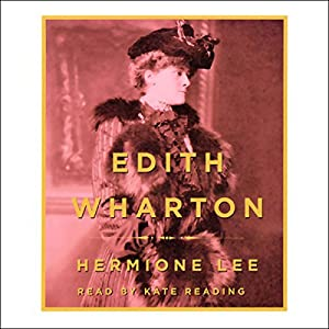 Edith Wharton Audiobook