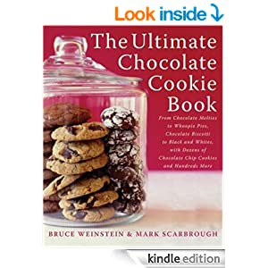 The Ultimate Chocolate Cookie Book (Ultimate Cookbooks)