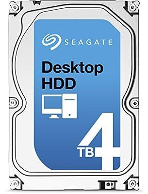 Seagate STBD2000201 2TB Barracuda