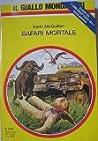 img - for Safari mortale book / textbook / text book
