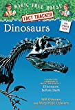 img - for Magic Tree House Fact Tracker #1: Dinosaurs: A Nonfiction Companion to Magic Tree House #1: Dinosaurs Before Dark book / textbook / text book