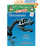 Magic Tree House Fact Tracker #1: Dinosaurs: A Nonfiction Companion to Magic Tree House #1: Dinosaurs Before Dark...