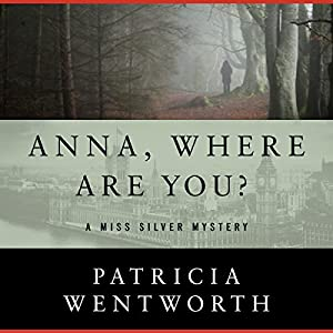 Anna, Where Are You? Hörbuch