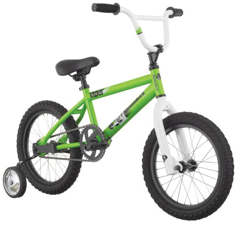 Diamondback Mini Viper Kid's BMX Bike (16-Inch Wheels)