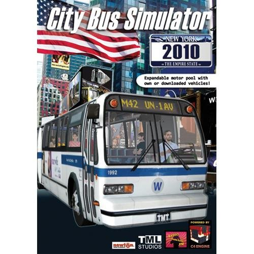 City Bus Simulator  (UK)