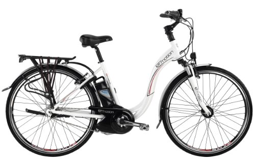 Easy Motion Diamond Wave Plus Electric Bike