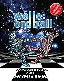 Tanzmusik F�r Roboter - Deluxe Box (CD + DVD+ MC / exklusiv bei Amazon.de)